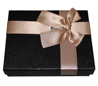 Коробка подарочная прямоугольная