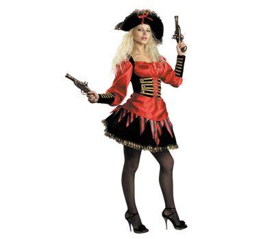 """Маскарадные костюмы для взрослых """"Пиратка"""""""