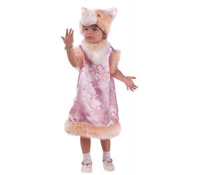 """Карнавальные костюмы для детей """"Киска Анфиска"""""""