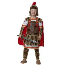 """Маскарадные костюмы для детей """"Гладиатор"""""""