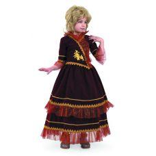 """Новогодние костюмы для детей """"Принцесса Элиза"""""""