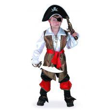 """Костюмы маскарадные для детей """"Капитан Флинт"""""""