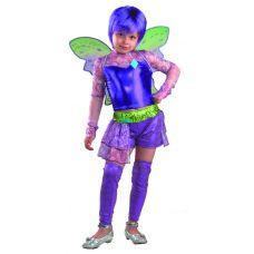 """Маскарадные костюмы для детей Винкс """"Текна"""""""