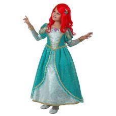 """Маскарадные костюмы для детей """"Принцесса Ариэль"""""""