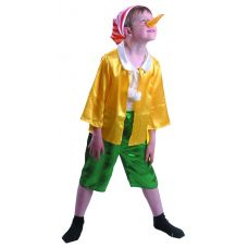 """Детские маскарадные костюмы """"Буратино"""""""