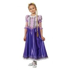 """Маскарадные костюмы для детей """"Принцесса Рапунцель"""""""