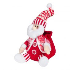 """Новогодний подарок  300 г """"Дед Мороз 9"""""""