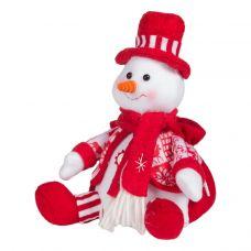 """Новогодний подарок  300 г """"Снеговик 9"""""""