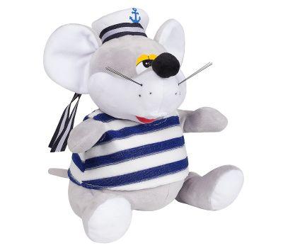 """Новогодний подарок  400 г """"Мышь-моряк"""""""