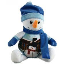 "Новогодний подарок  500 г ""Симпатичный снеговик"""