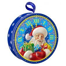 """Новогодняя упаковка 1200 г """"Часы"""""""