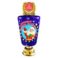 """Новогодний подарок  500 г """"Кубок"""""""