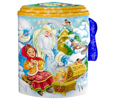 "Новогодняя упаковка  900 г ""Морозко"""