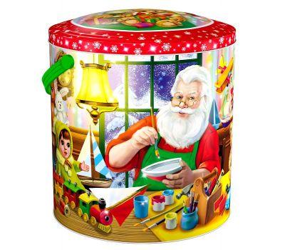 """Новогодний подарок  850 г """"Мастерская Деда Мороза"""""""