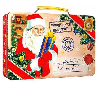 """Новогодний подарок  500 г """"Бандероль"""""""
