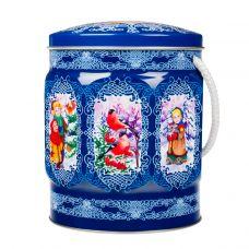 """Новогодний подарок  700 г """"Зимний фонарик"""""""