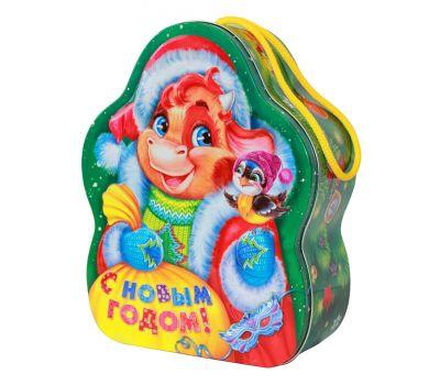 "Новогодняя упаковка  900 г ""Маскарад"""
