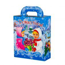 """Новогодний подарок 1000 г """"С Рождеством"""""""