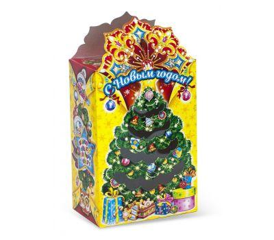 """Новогодняя упаковка 1200 г """"Подарок Деда Мороза"""""""