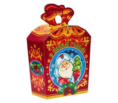 """Новогодняя упаковка 1200 г """"Мешок Деда Мороза"""""""