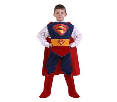 """Костюмы маскарадные """"Супермен"""""""