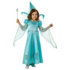 """Детские маскарадные костюмы """"Фея сказочная голубая"""""""