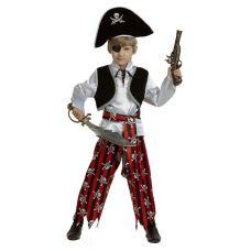 """Костюмы маскарадные детские """"Пират"""""""