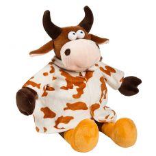 """Новогодний подарок  400 г """"Корова пятнистая"""""""
