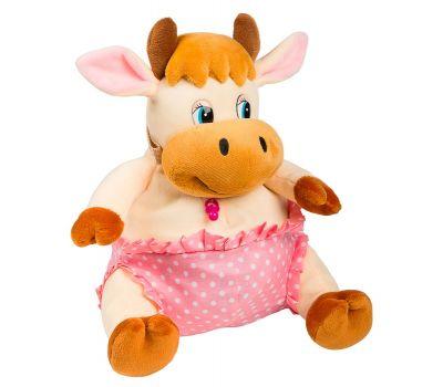 """Новогодняя упаковка  700 г """"Корова-малышка"""""""