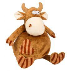 """Новогодний подарок 1200 г """"Корова коричневая"""""""