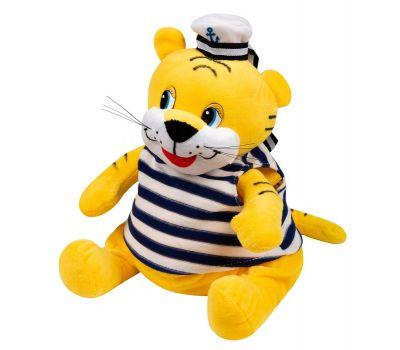 "Новогодняя упаковка  850 г ""Тигренок-моряк"""