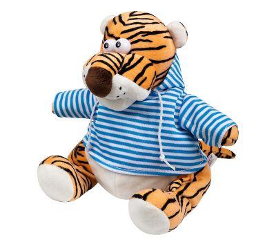 """Новогодняя упаковка 1100 г """"Тигр в толстовке"""""""