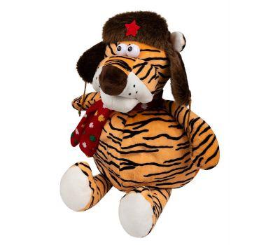 """Новогодняя упаковка 1500 г """"Тигр-патриот"""""""