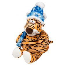 """Новогодняя упаковка 1500 г """"Тигр в синей шапочке"""""""