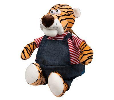 """Новогодний подарок 1200 г """"Тигр в синих штанах большой"""""""