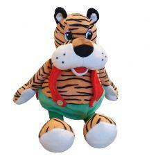 """Новогодняя упаковка 1500 г """"Тигр в зеленых штанах"""""""