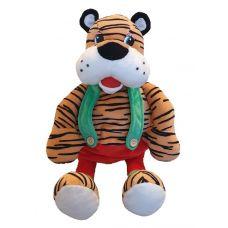 """Новогодняя упаковка 1600 г """"Тигр в красных штанах"""""""