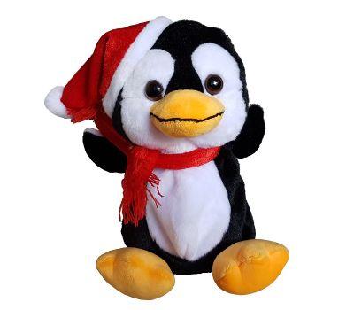 """Новогодняя упаковка  400 г """"Пингвинчик"""""""