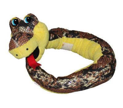 """Сувенир """"Змея от подарка"""""""