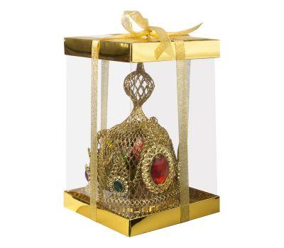 Новогодний подарок Корона малая