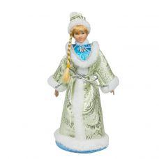"""Новогодняя упаковка  300 г """"Снегурочка-миниатюра 11"""""""