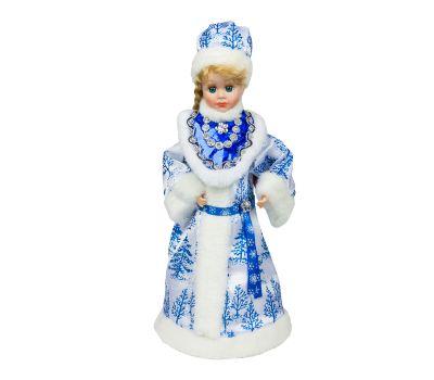 """Новогодняя упаковка  700 г """"Снегурочка малая 14"""""""