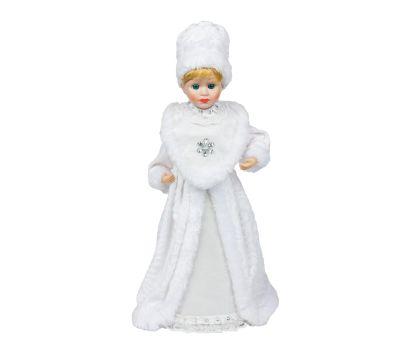 """Новогодняя упаковка  700 г """"Снегурочка малая 13"""""""