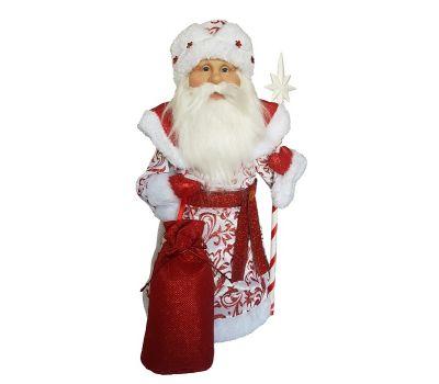 """Новогодняя упаковка  800 г """"Дед Мороз 16"""""""