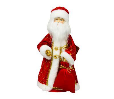 """Новогодняя упаковка  700 г """"Дед Мороз малый 14"""""""