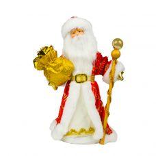 """Новогодняя упаковка  300 г """"Дед Мороз-миниатюра 12"""""""