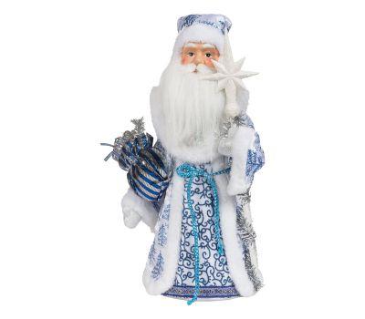 """Новогодняя упаковка  700 г """"Дед Мороз малый"""""""