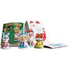 """Новогодние игрушки """"Сувенир """"Укрась елку"""""""